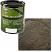 Sasquatch Brown 407 - Endura Faux Fusion Concrete Stain