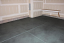 Credit: NewLook International, Inc.  Project: Steel-troweled garage floor  Powder Green (332) ORIGINAL Solid Color Stain Base Black (SC-128) SmartColor highlight