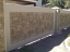 WallStain Example of Exterior Concrete Wall