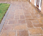 Concrete & Block Paving Sealer - after