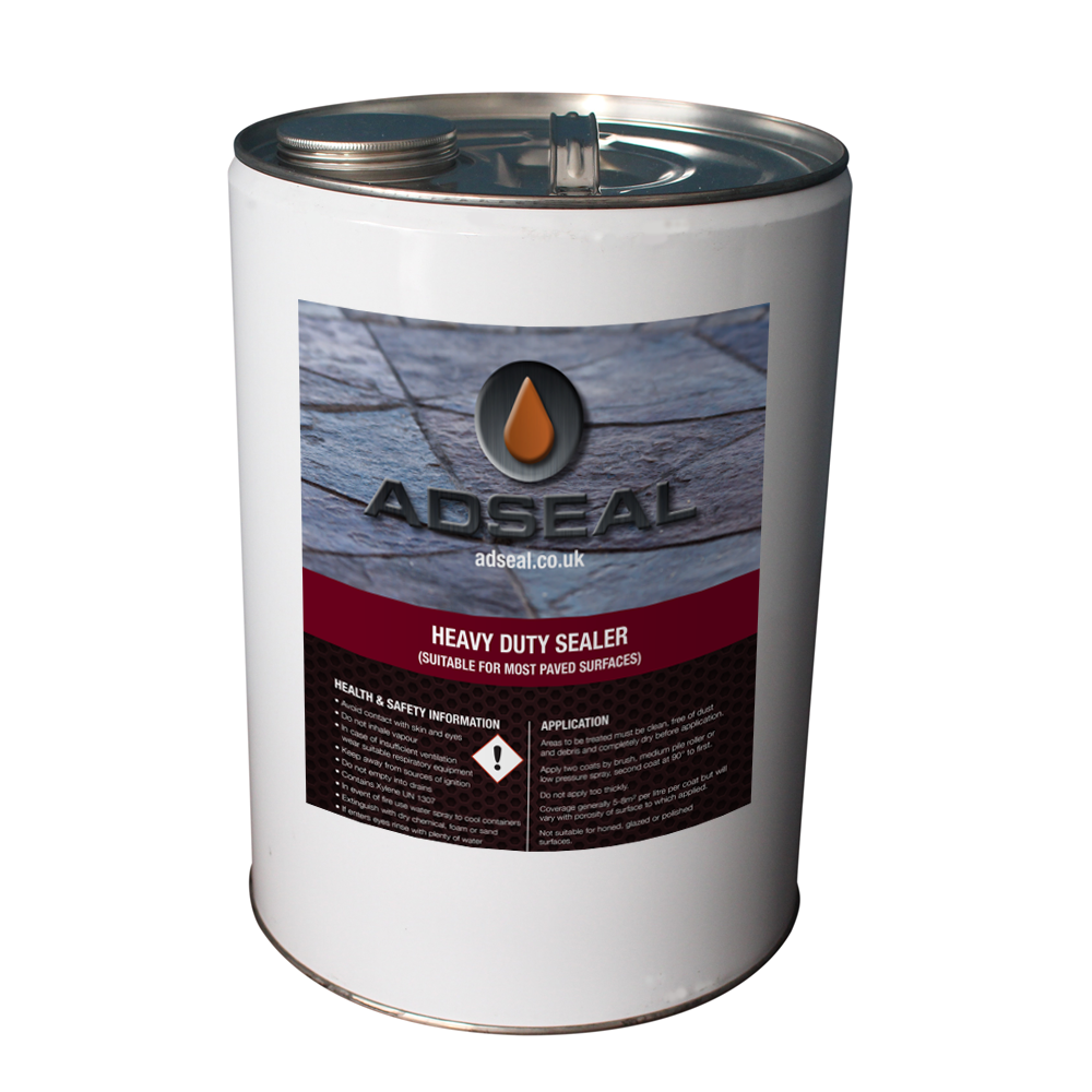 Heavy Duty Sealer