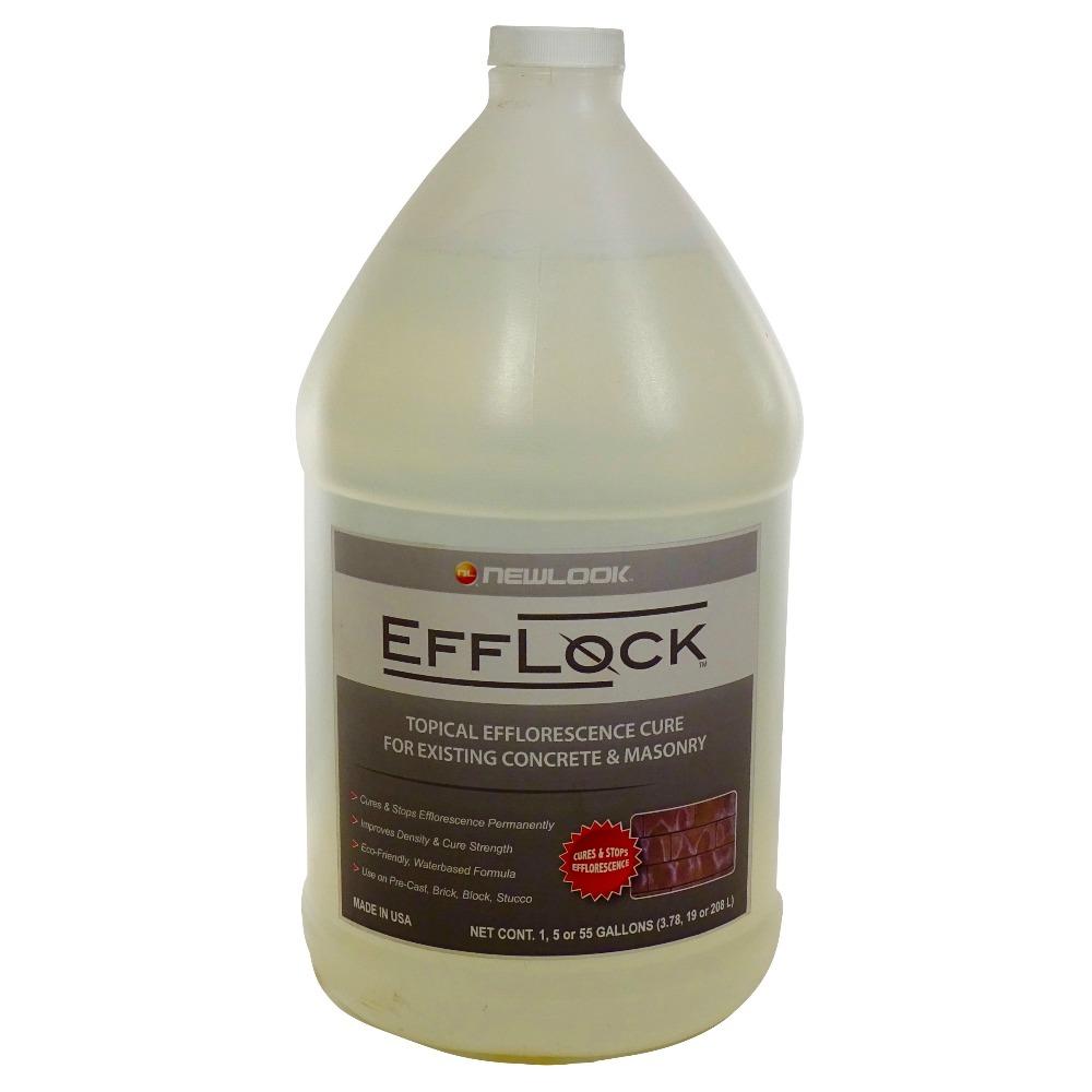 Efflock Efflorescence Topical Treatment