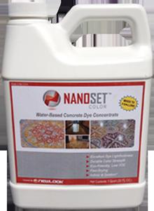 Nanoset Colour
