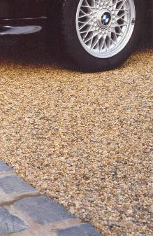 Bound Stone Overlay - Resin Packs