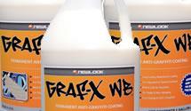 Graf-X-WB (anti graffiti coating)