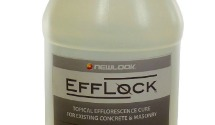 Efflock Efflorescence Topical Treatment