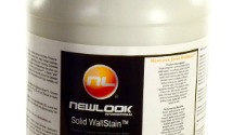 WallStain™ Solid & Translucent