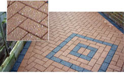 Concrete & Block Paving Sealer